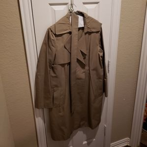 Anne Taylor classic trench